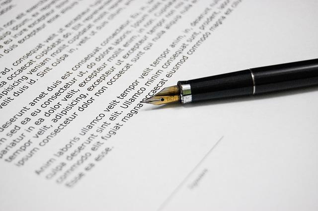 zdjęcie do artykułu umowa deweloperska co powinna zawierać