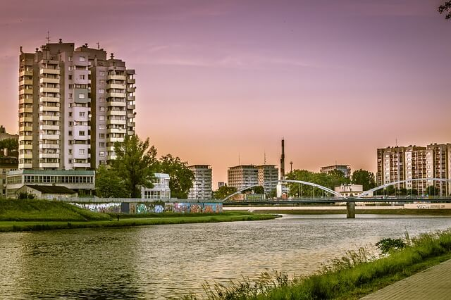 zdjęcie do artykułu czy warto kupić mieszkanie w 2019