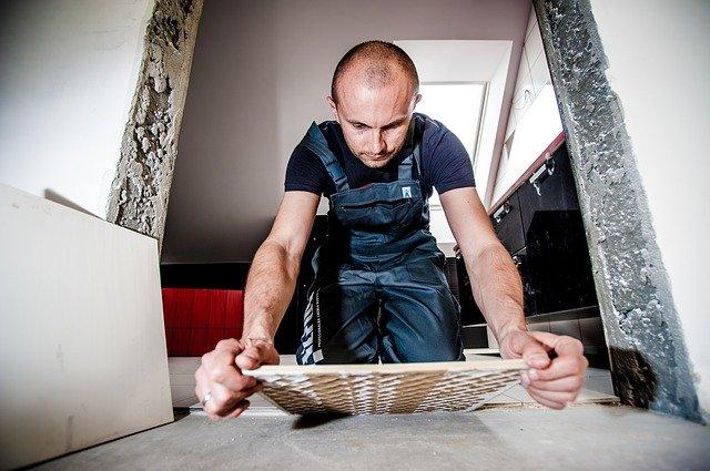 Budowa domu zimą – jakie prace można wykonać?