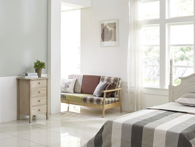 zdjęcie do artykułu mieszkanie w stylu hygge