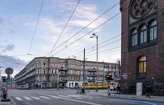 zdjęcie do artykułu Nowe Warzymice Szczecin