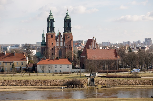 zdjęcie do artykułu Rodzinne Podolany Poznań