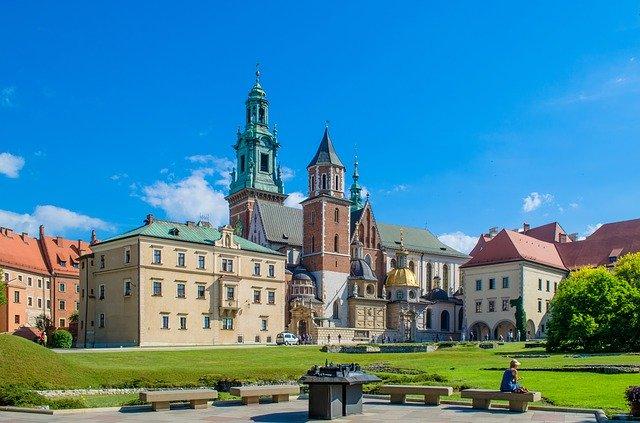 zdjęcie do artykułu Angel Wawel Kraków