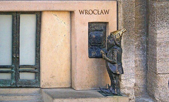 Inwestycje we Wrocławiu na 2020 rok