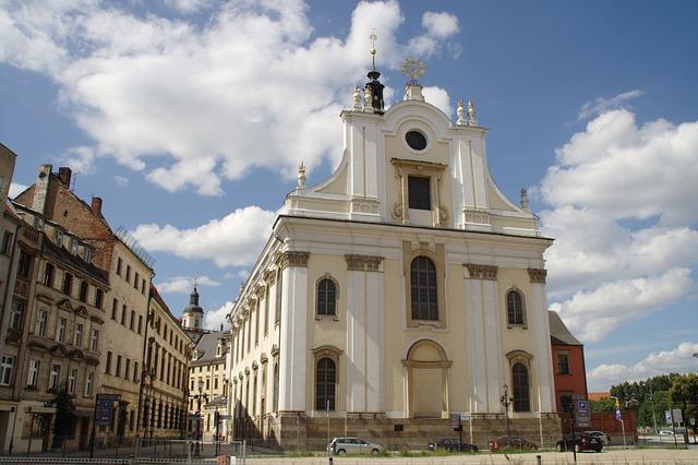 zdjęcie do artykułu Kępa Park Wrocław