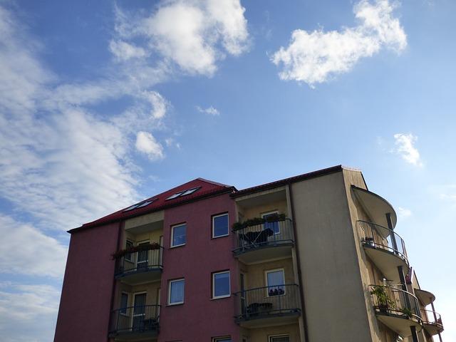 zdjęcie do artykułu mieszkania powstają w Gliwicach