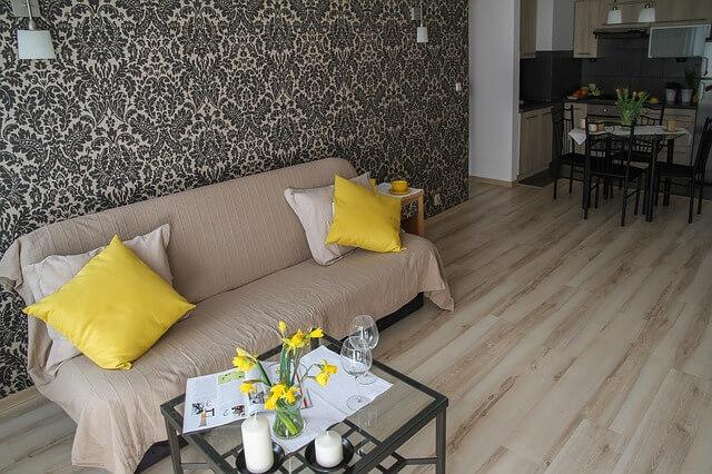 Mieszkanie za remont w Katowicach