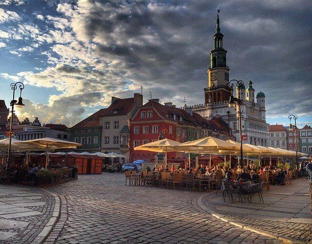 zdjęcie do artykułu Nowa Murowana Poznań