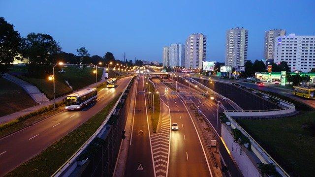 Boom mieszkaniowy w Katowicach