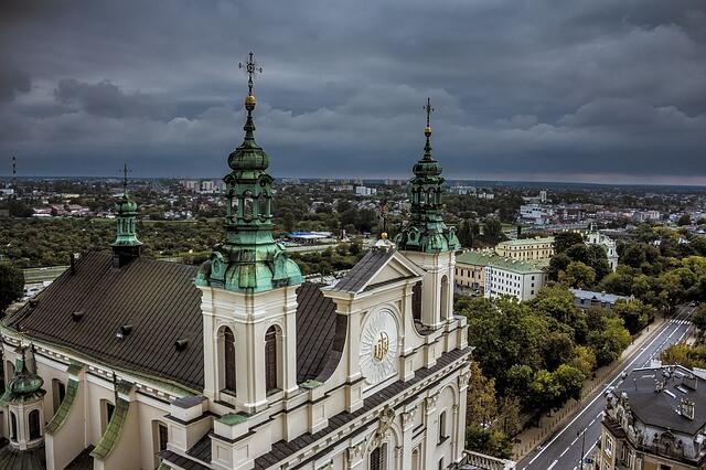Mieszkania w Lublinie – gdzie budują deweloperzy?