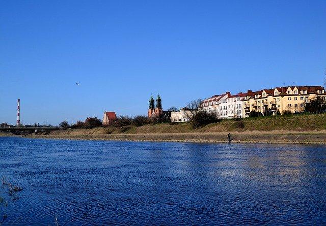 zdjęcie do artykułu Osiedle Przy Jeziorach Poznań