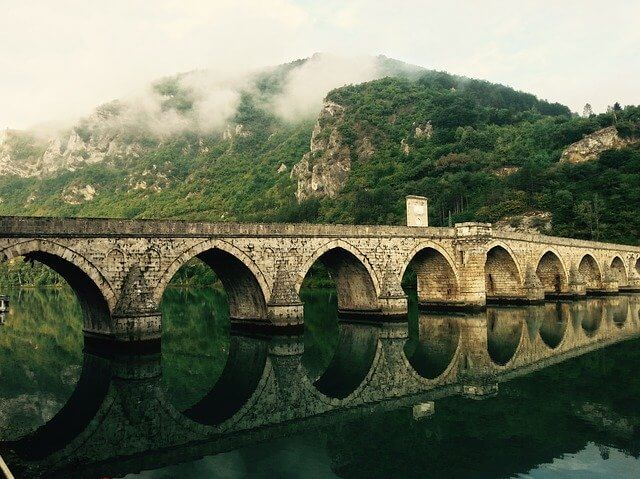 zdjęcie do artykułu wiadukty w Stańczykach