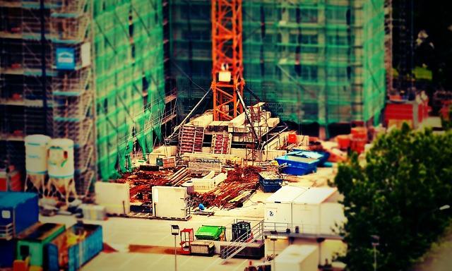 TBS w Opolu buduje nowe osiedle