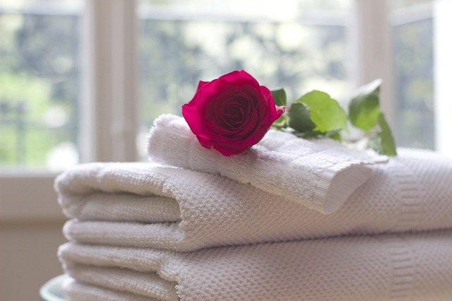 zdjęcie do artykułu jak odświeżyć mieszkanie wiosną