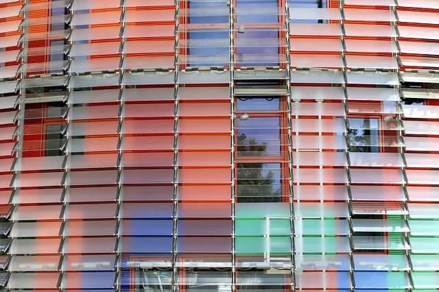 Architekci świata – Jean Nouvel