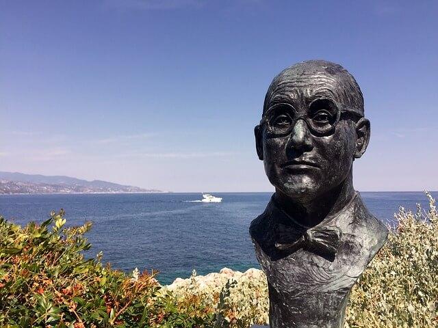 Architekci świata – Le Corbusier