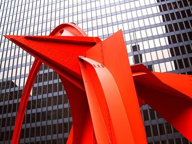Architekci świata – Ludwig Mies van der Rohe