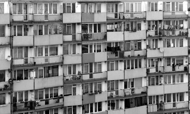 W Polsce nadal brakuje mieszkań socjalnych