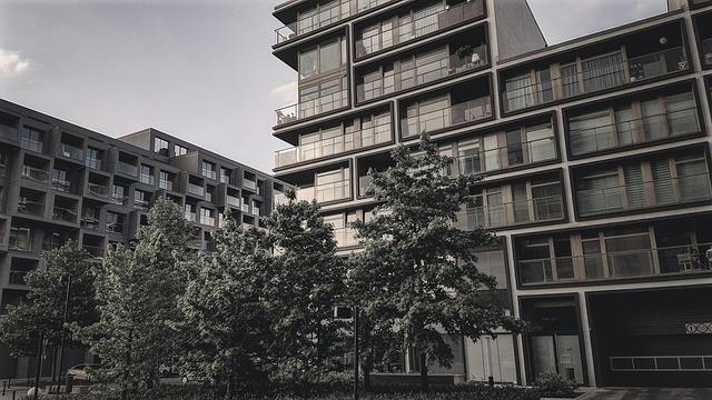 Mieszkanie Plus w Krakowie – osiedle powstaje na Klinach