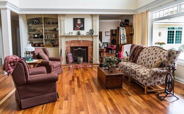 Styl grandmillenial – jak urządzić mieszkanie?