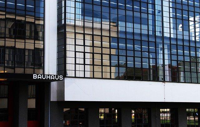 Architekci świata – Walter Gropius