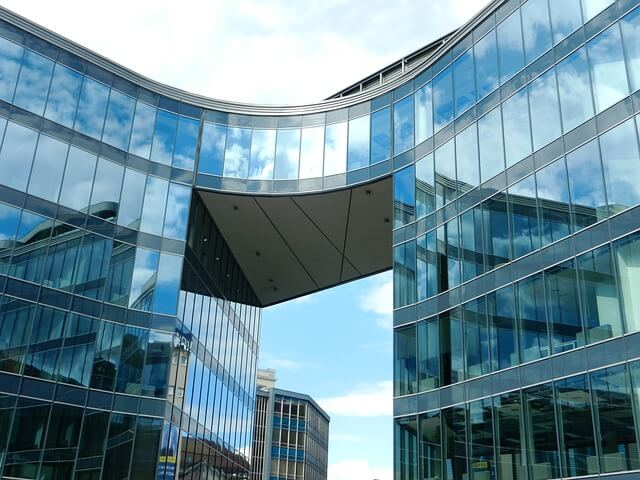 zdjęcie do artykułu rynek biurowy Łódź