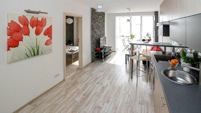 5 powodów, dla których warto wybrać większe mieszkanie