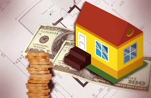 zdjęcie do artykułu inwestycja w nieruchomość zamiast w lokatę