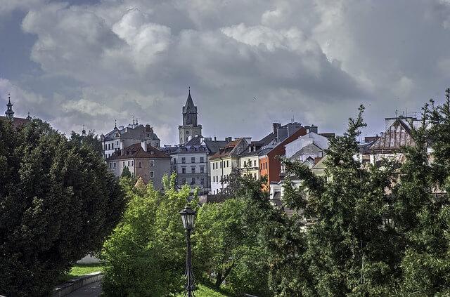 Lublin: plany inwestycyjne na 2020 rok