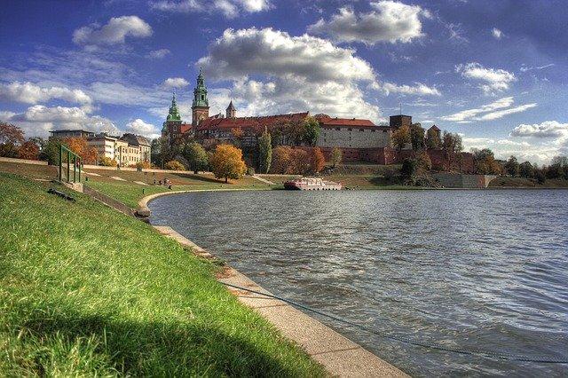 zdjęcie do artykułu rozwój północy Krakowa
