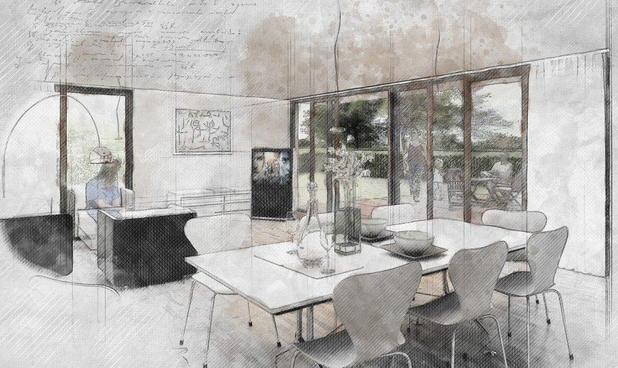 Deer Design – pracownia architektury wnętrz