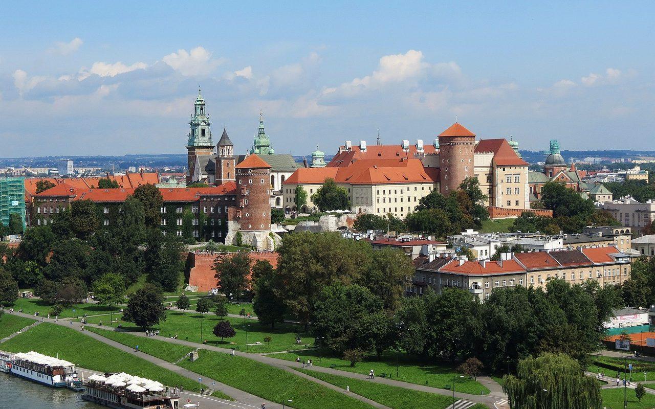 deweloperzy w krakowie