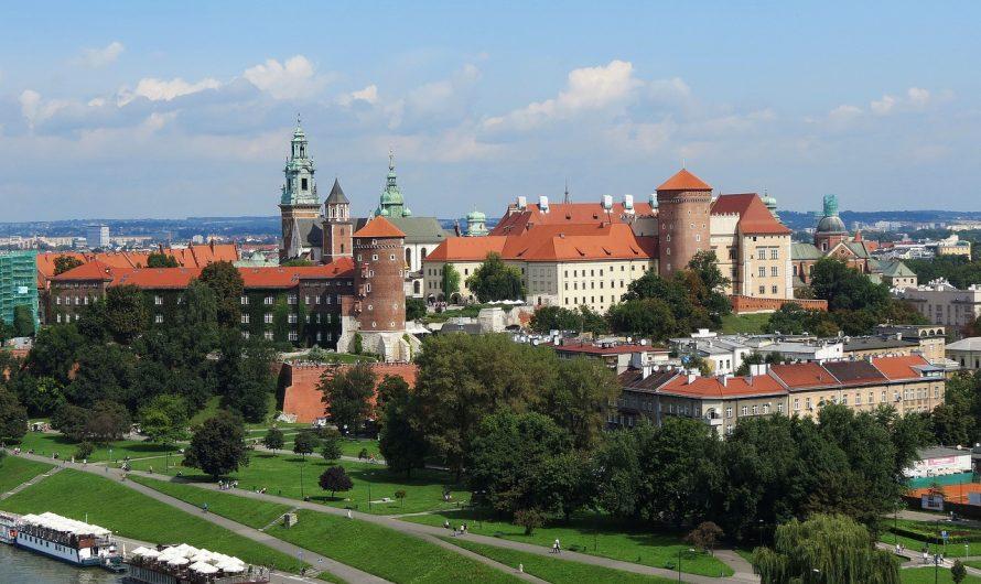 Deweloperzy w Krakowie – na co zwrócić uwagę?