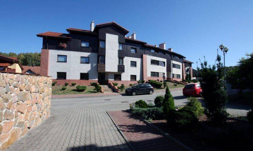 Apartamenty Babinicza – w centrum, ale na uboczu