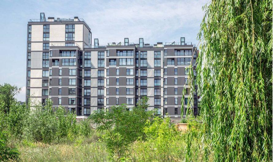sPlace Park – nowe oblicze Żoliborza Przemysłowego