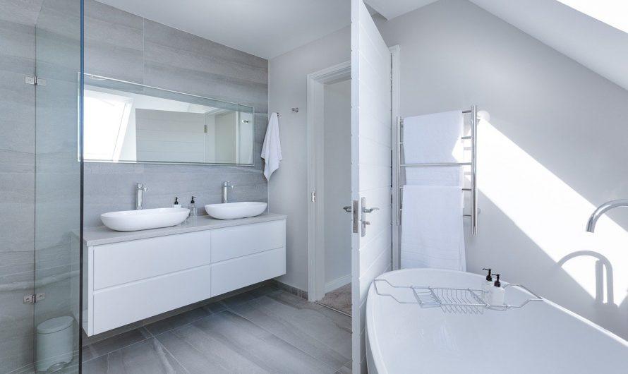 Modna łazienka- jak zaaranżować?