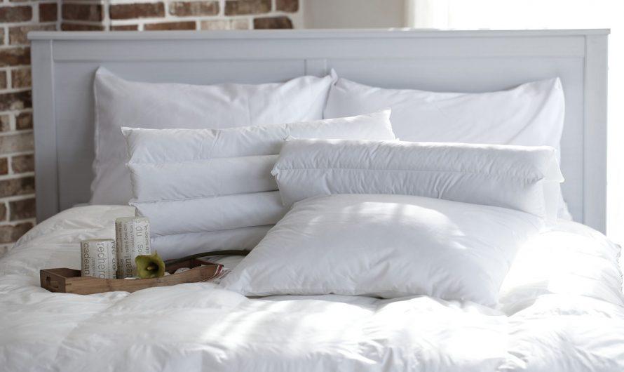 Sypialnia w stylu Hamptons – z czego słynie?
