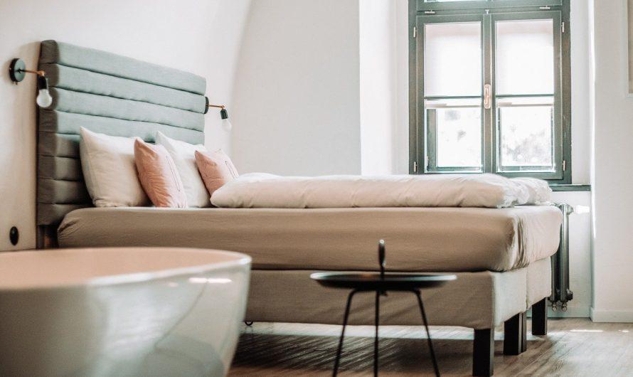 Luksusowa nieruchomość jako inwestycja, czyli kto ma najwyżej położoną sypialnię w Unii Europejskiej