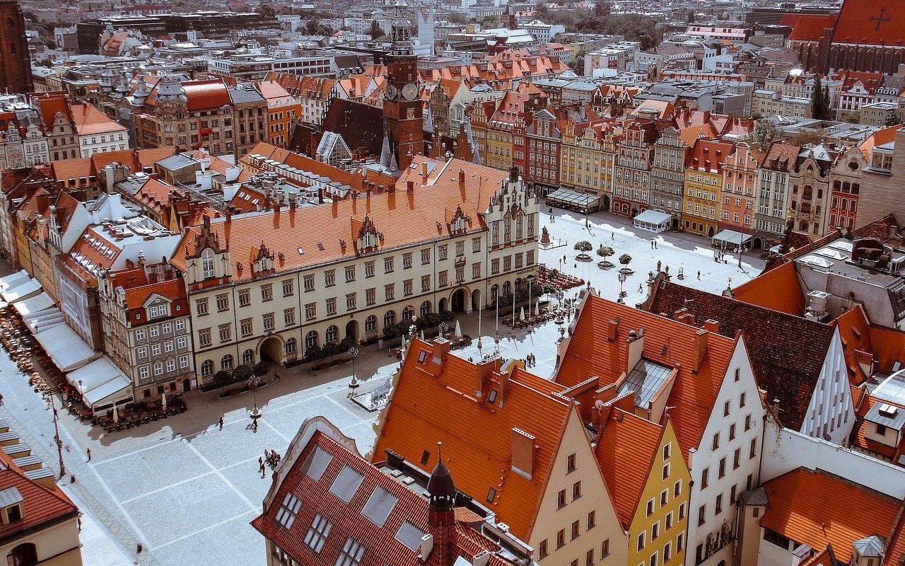 rynek nieruchomości we Wrocławiu