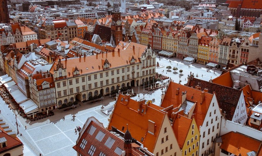 Na wrocławskich Krzykach powstaną dwa nowe budynki mieszkalne
