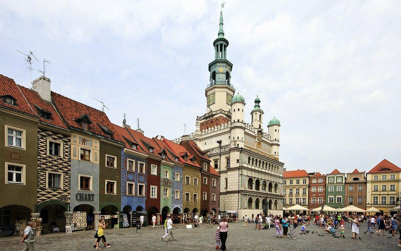 Kupno mieszkania w Poznaniu